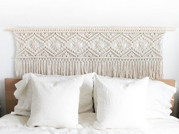 Headboard Wall Hanging