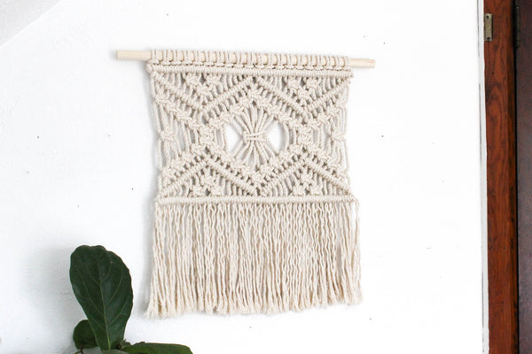 Median Wall Hanging