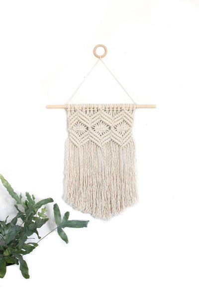 Echo Wall Hanging