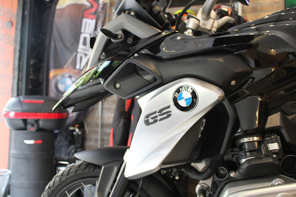 bmw Motorcycle Rental mexico ride MB