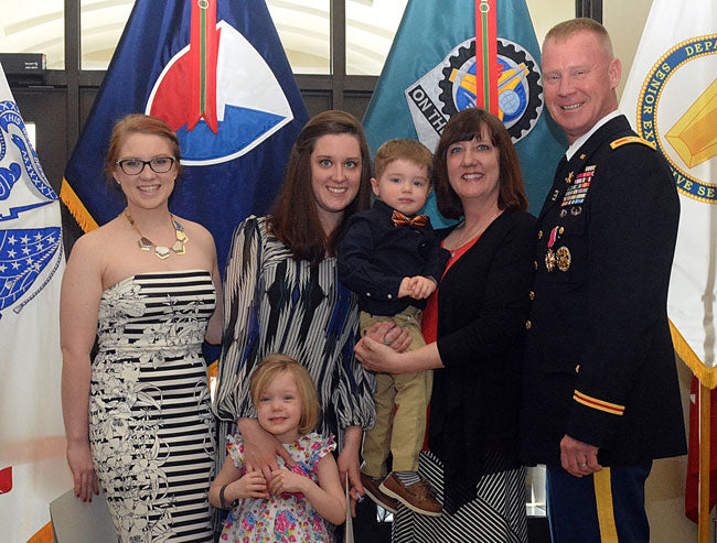 Passing Key Lessons From A Military-Family Childhood To My Kids