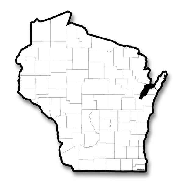 WI Counties