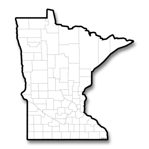 MN Counties