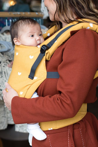 Tula Free-to-Grow Carrier - Play