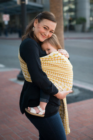 Tula Ring Sling Baby Carrier Singapore