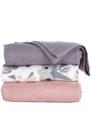 Tula Blankets - Carry Me