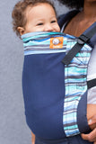 Tula Baby Carrier - Coast Frost