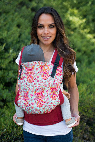 Tula Toddler Carrier - Endeering