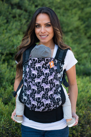 Tula Baby Carrier - Incognito