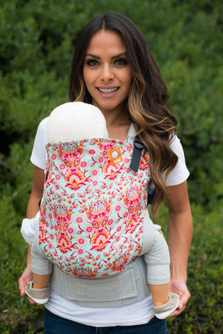 Tula Toddler Carrier - So Endeering