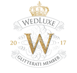 Wedluxe Featured Vendor