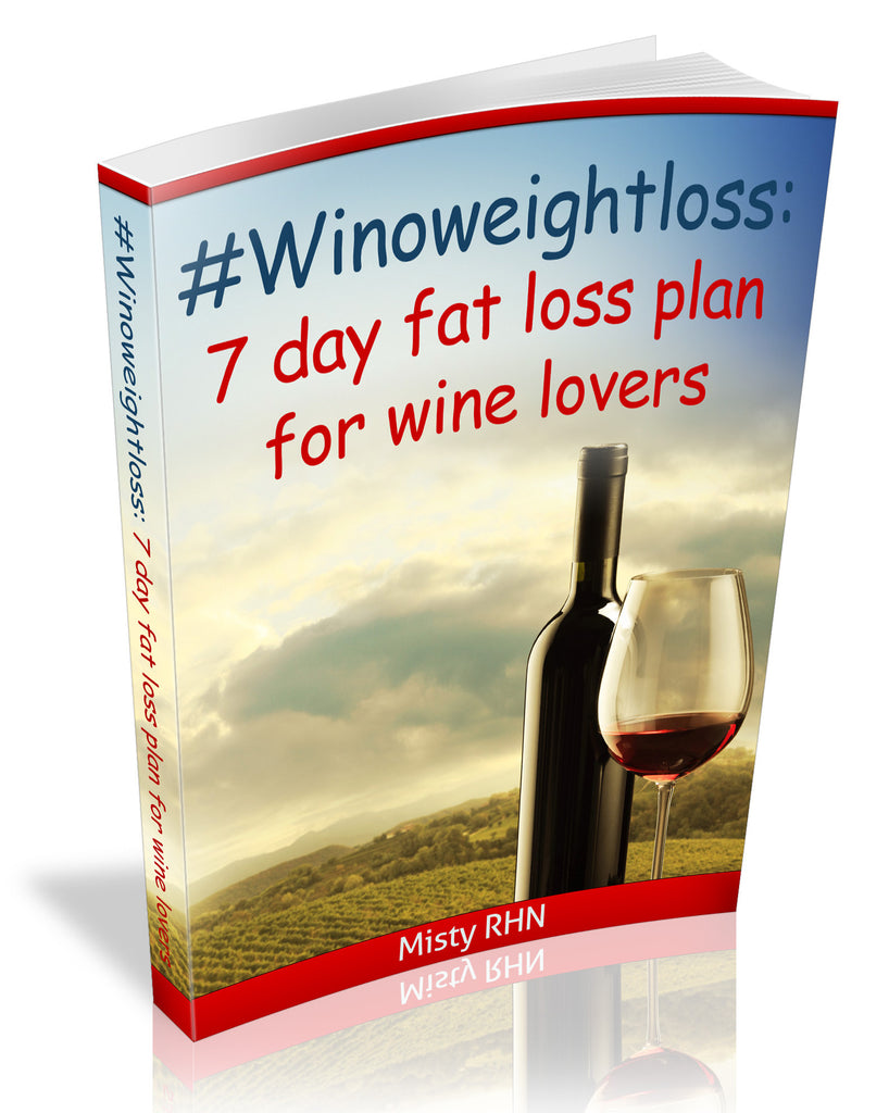 The #winoweightloss Fat Loss Plan