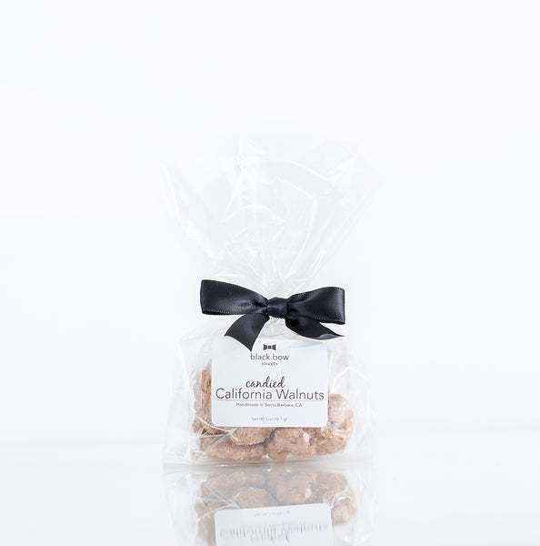Candied Walnut Mini Gift Bag (Case of 12)