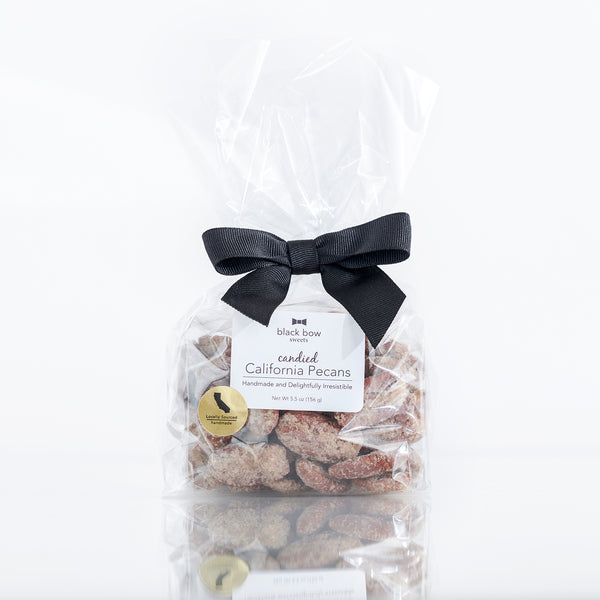 Candied Pecan Gift Bag