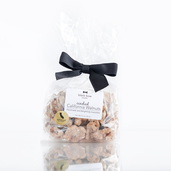 Candied Walnut Gift Bag