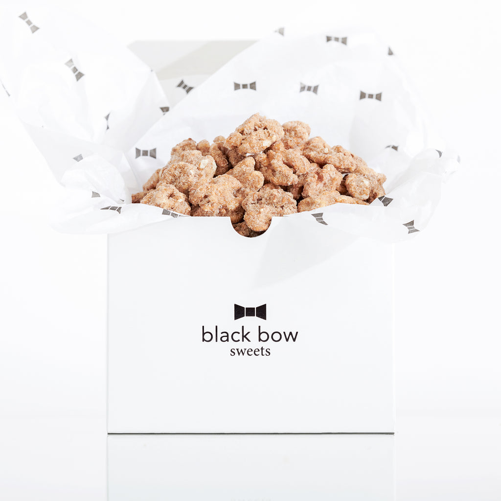 Candied Walnut Gift Box