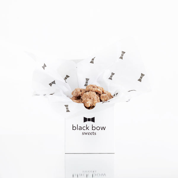 Candied Walnut Mini Gift Box