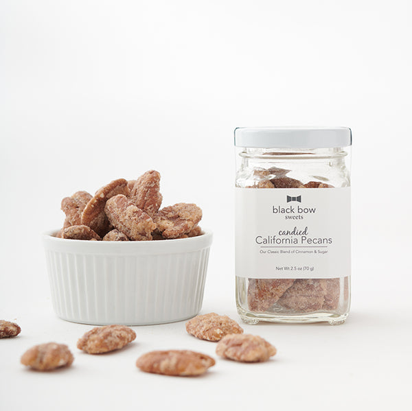 Candied Pecan Jar (Case of 6)