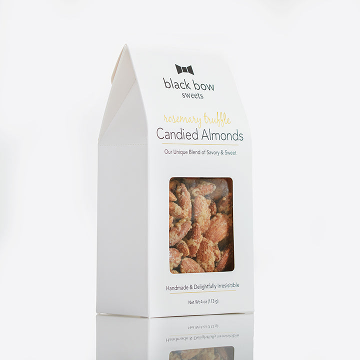Rosemary Truffle Candied Almond Gourmet Box