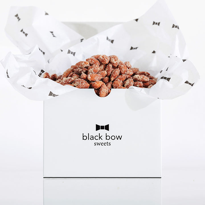 Candied Almond Gift Box