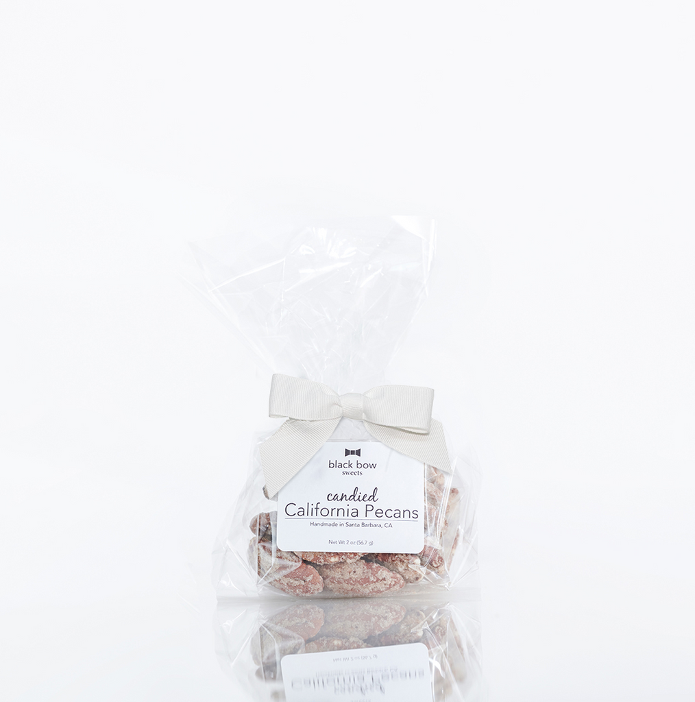 Candied Pecan Mini Gift Bag (Case of 12)