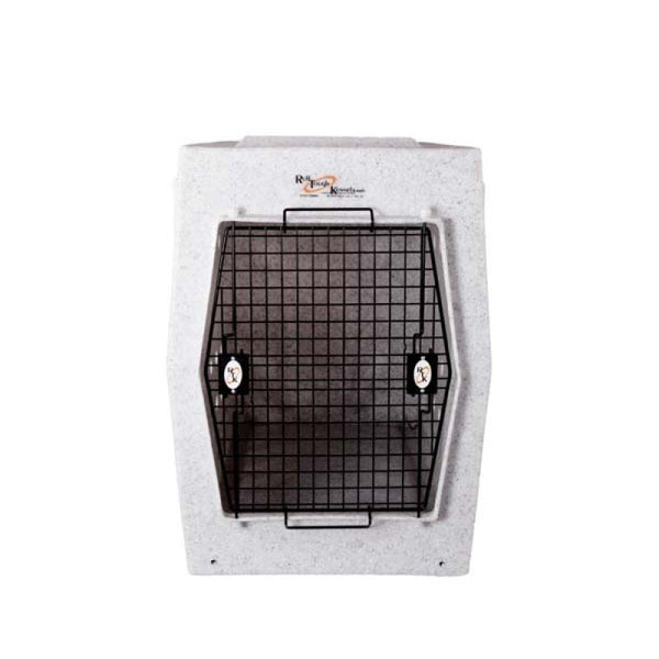 Ruff Tough Kennel Reviews >> Ruff Tough Kennel Dog Crate-Extra-Large (XL) – Heavy Duty ...