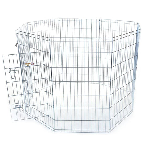 "Majestic Pet Products 42"" Exercise Pen-Large"