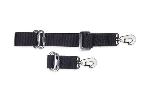 The Original AllSafe Harness Dog Seat Belt-Tether