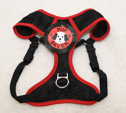 PupSaver Dog Car Safety Seat Compatible Harnesses