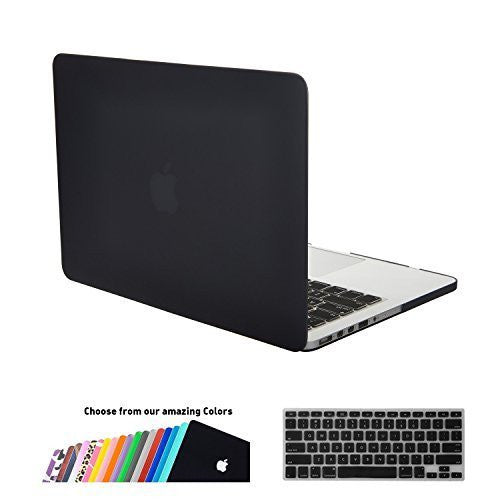 more photos 25570 2b023 Laptop | MacBook Pro 13 Retina Case Cover,iNeseon Ultra Slim Plastic Hard  Case Cover Shell Snap on Protective Case with Keyboard Cover for Apple ...