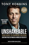 Unshakeable: Your Guide to Financial Freedom - Freelancer at Work