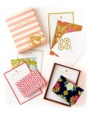 Copy of Spartina 449 Gift Enclosure Card Set
