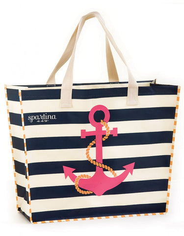 Spartina 449 Market Bag- Jumbo