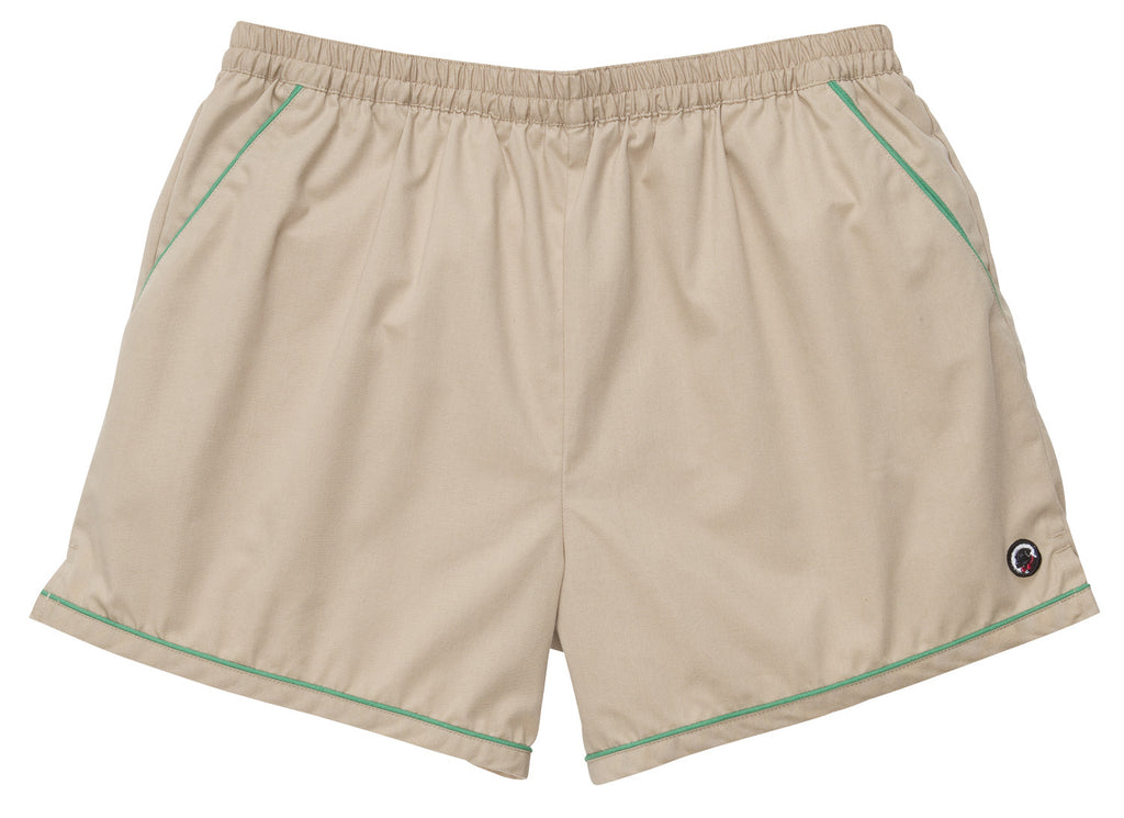 Hackett Short - Khaki