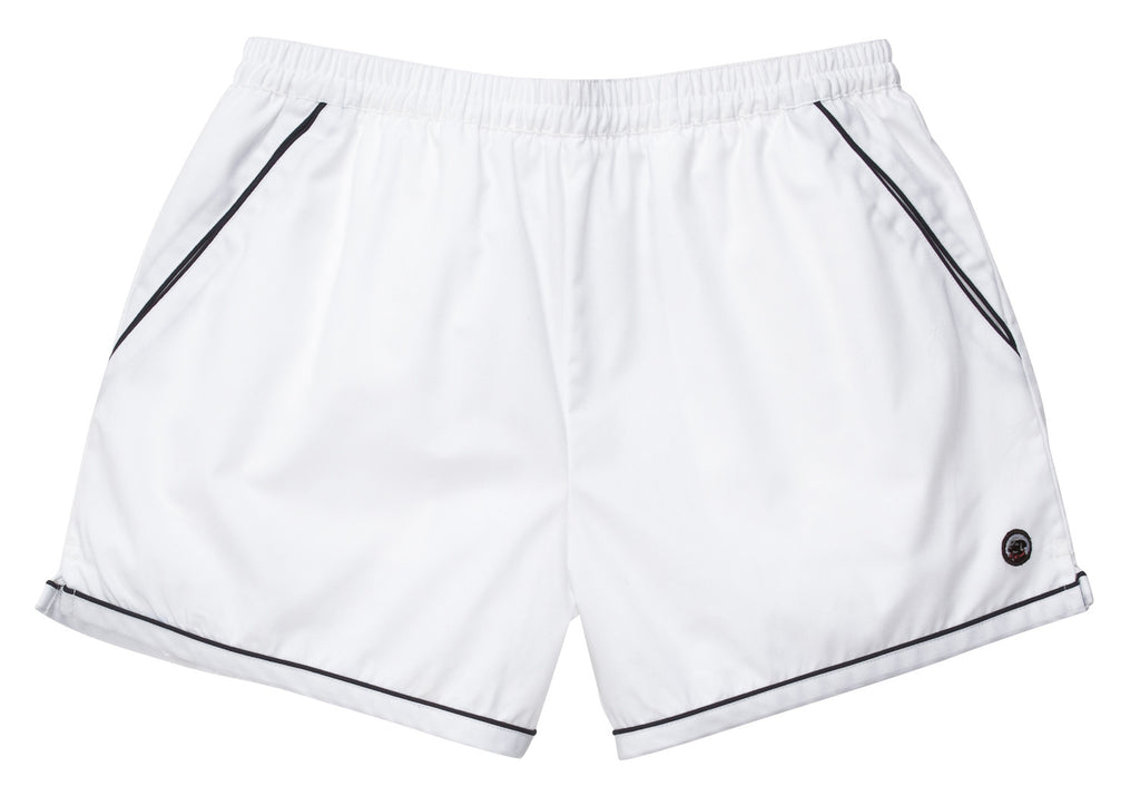 Hackett Short - White