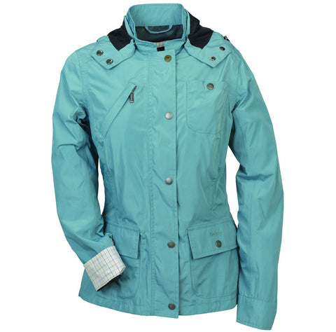 Ladies Dressage Jacket - Blue