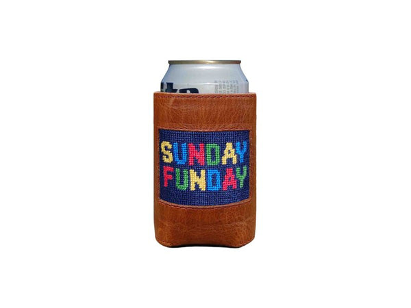 Sunday Funday Koozie