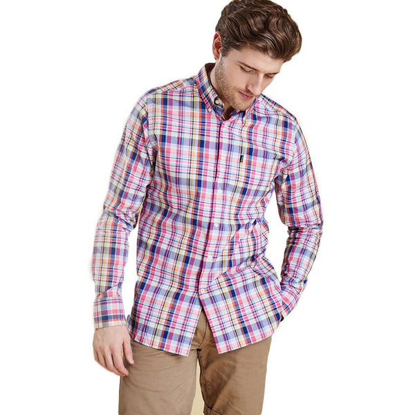 Douglas Tailored Fit Shirt