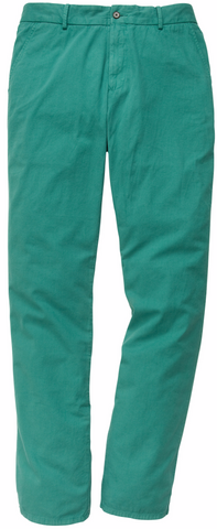 Campus Pant - Hunter Green