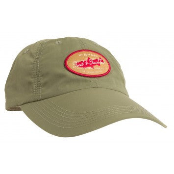 Fishing Hat - Hunter Green