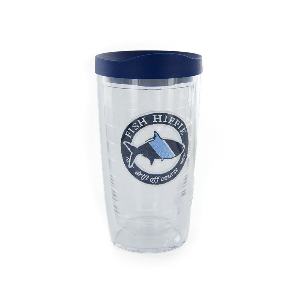 Tervis Tumbler - Drift Off Course