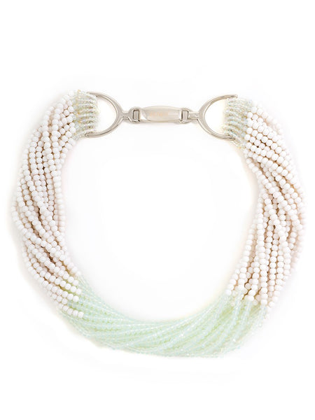 Zenzii Twist-a-Bead Necklace