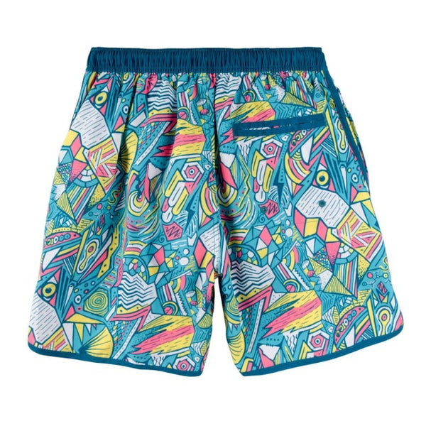 Rowdy Gentlemen Swim Trunks