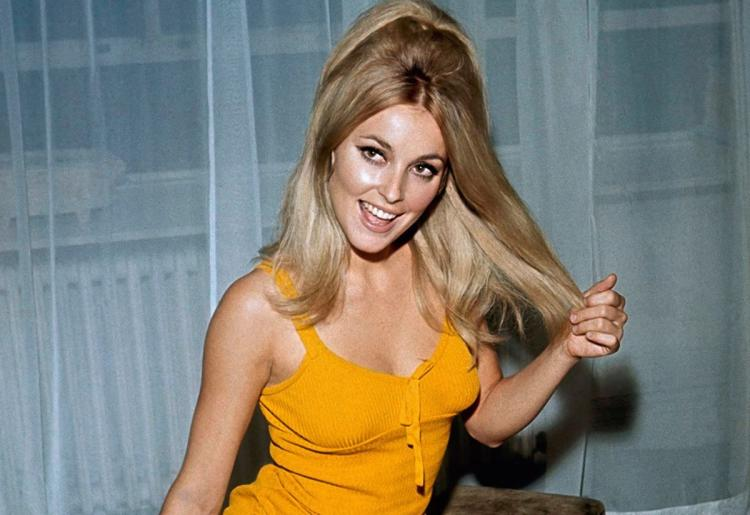 ✰ BEAUTY MUSE ✰ SHARON TATE ✰
