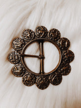 THE ZODIAC BUCKLE