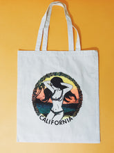 THE CALIFORNIA TOTE