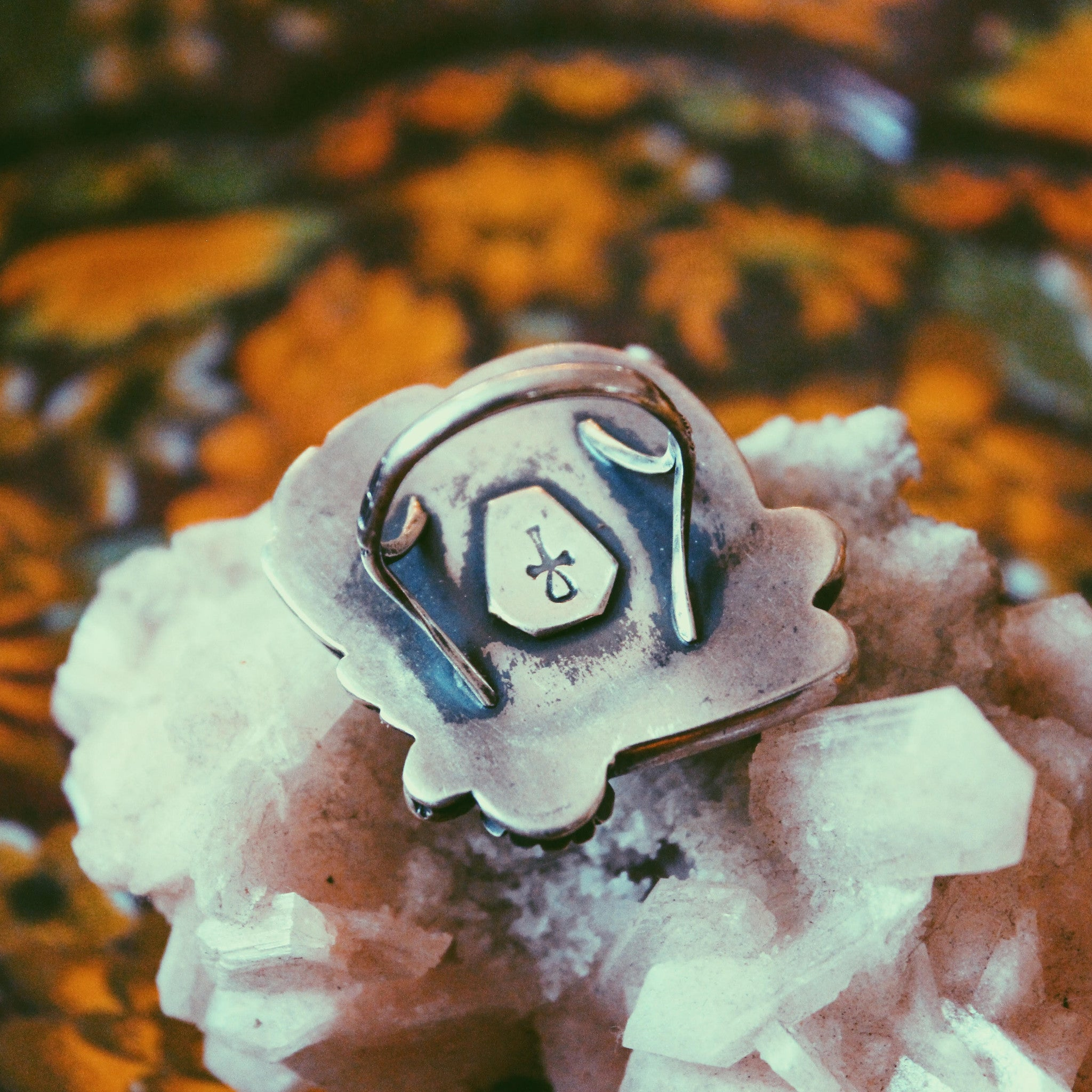 KADATH x ELC SPANISH CASTLE MAGIC RING