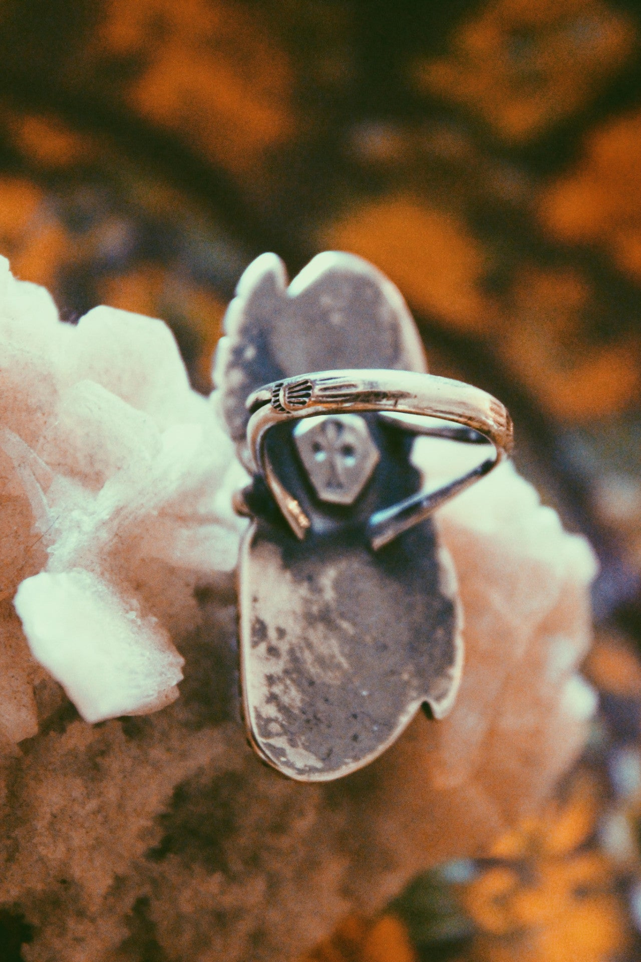 KADATH x ELC SWEET LOVER RING