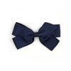 Verity Jones Medium Peacoat Blue Hair Clip