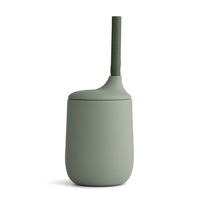 Liewood Ellis Sippy Cup (Hunter Green)